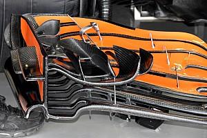 Formel 1 Feature Video: Der neue Formel-1-Frontflügel von McLaren