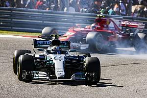 F1 Noticias de última hora Mercedes rechaza haber ayudado a Ferrari, como dijo Ecclestone
