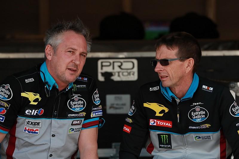 Сателітна команда Honda MotoGP залишилась без керівника