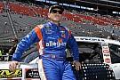 NASCAR XFINITY NASCAR suspende Gallagher por uso de substância proibida