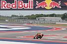 MotoGP GALERI: Aksi sesi latihan MotoGP Amerika