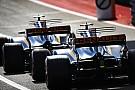 Formula 1 Duel kualifikasi F1 2017 setelah GP Amerika Serikat
