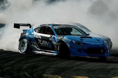 FIA Intercontinental Drifting Cup returns with strong entry in Riga
