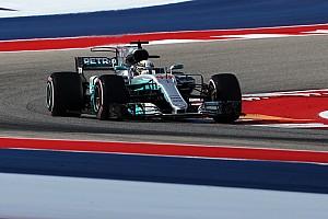 Hamilton se lleva la pole y Vettel saldrá justo detrás