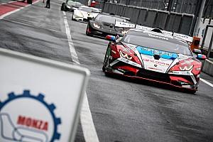 Lamborghini Super Trofeo Preview Il Lamborghini Super Trofeo 2018 scatta questo weekend a Monza