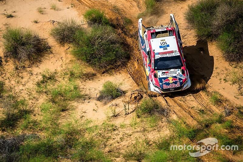 La FIA opta por la estabilidad en los raids tras la salida de Peugeot