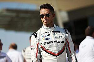 Endurance Nieuws Lotterer wil 24 uur Nürburgring winnen met Porsche