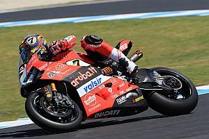 Superbike-WM News Last Minute: Ducati bringt noch vor dem ersten Rennen neue Teile