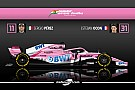 Formule 1 Guide F1 2018 - Force India ou l'éternel exploit ?