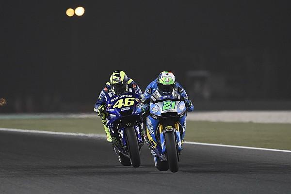 MotoGP Breaking news Marc VDS menuju kesepakatan satelit Yamaha 2019
