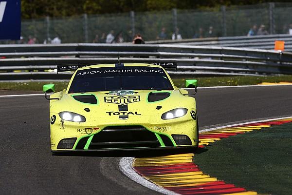 Le Mans Ultime notizie Il BoP per Le Mans premia BMW e Aston Martin. Penalizzate Ferrari e Ford
