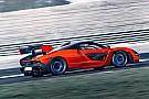Prodotto Il best di Motor1.com, la McLaren Senna alla prova e non solo