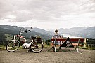 Bike Miss Red Bull Alpenbrevet 2018 : quelle sera la… mobylette la plus belle ?