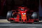 Formel 1 Sebastian Vettel: