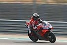 MotoGP Lorenzo still not