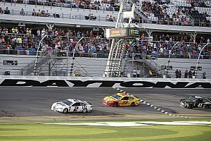 NASCAR anuncia a los pilotos que podrán disputar el Clash 2019