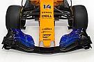 F1 マクラーレン「伝統のカラーリング復活は、ファンの声を聞いた結果」