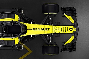 Formula 1 Analysis Can this car give Renault the step forward it needs?