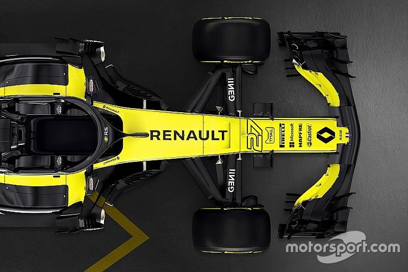 Renault tetapkan tanggal peluncuran mobil 2019