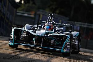 Formula E Son dakika Evans: Jaguar artık sıralamalarda bir