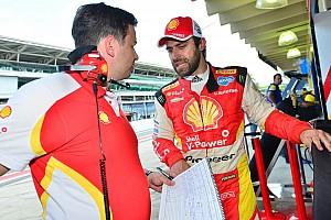 Stock Car Brasil Entrevista Em ano positivo na Shell, Átila foca briga do título em 2018