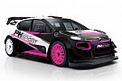 First 2017 Citroen C3  offered to WRC privateers