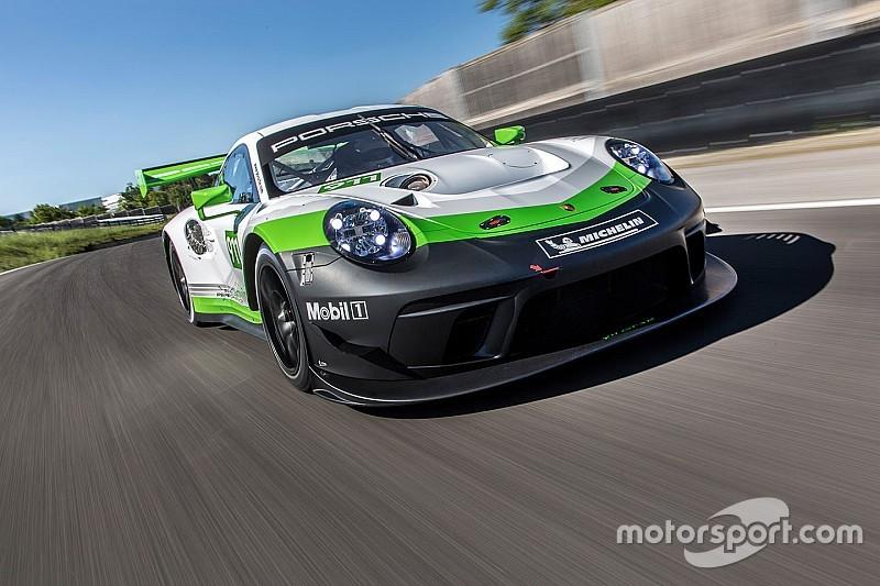 Porsche 911 GT3 R 2019, el amo de los circuitos