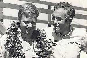 IndyCar Special feature Penske's 200 Indy car wins – Roger Penske picks his favorite races