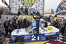NASCAR Truck Sauter takes Dover Truck win after contact with Gragson