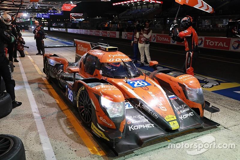 Equipe perde apelo e Negrão tem vitória confirmada em Le Mans