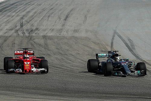Vettel souhaite à Verstappen d'être mieux placé que lui face à Hamilton