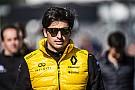 WRC Sainz  expressa desejo em competir em ralis no futuro