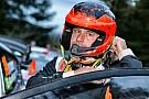WRC Ostberg vuelve a Citroën para el Rally de Suecia