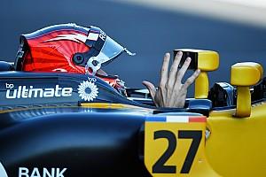 Formule 1 Diaporama GP du Mexique - Les 25 meilleures photos de vendredi