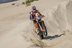 Dakar Tappa Dakar, Moto, Tappa 13: Price concede il bis, Walkner vicino al trionfo