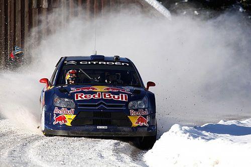 Kimi Raikkonen WRC şampiyonu olmak istiyor