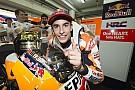 MotoGP Marquez zu Markenwechsel: Wollte immer für beste Firma fahren