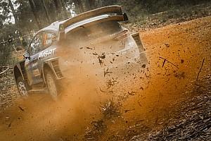 WRC Важливі новини Тянака визнано спортсменом року в Естонії