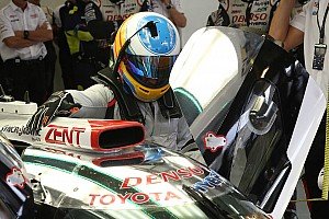 WEC News Alonso überzeugt beim Toyota-Test: Starker Dauerlauf in Bahrain