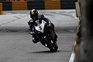 British rider Hegarty dies in Macau GP crash