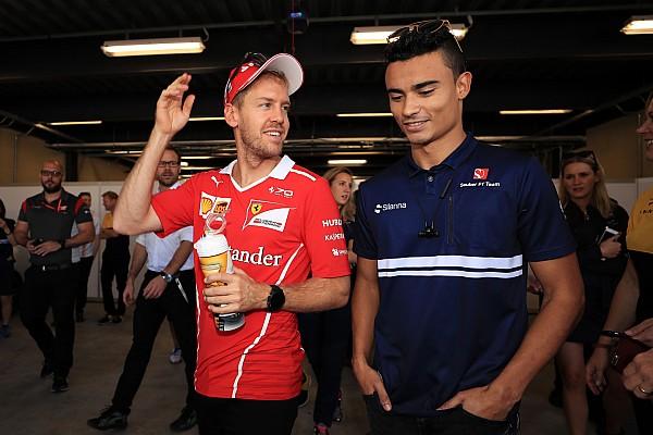 Formula 1 Breaking news Wehrlein ungkap tak punya 15 juta Euro untuk bertahan di F1