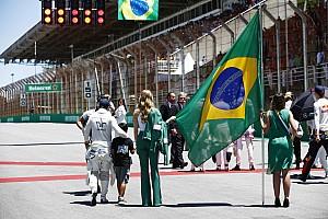 Formula 1 Top List GALERI: Kumpulan foto terbaik GP Brasil
