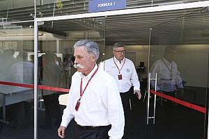 Fórmula 1 Noticias Liberty promete ocuparse de las preocupaciones por el motor de 2021