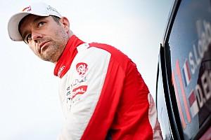 WRC Breaking news Citroen: Loeb WRC return choice entirely his