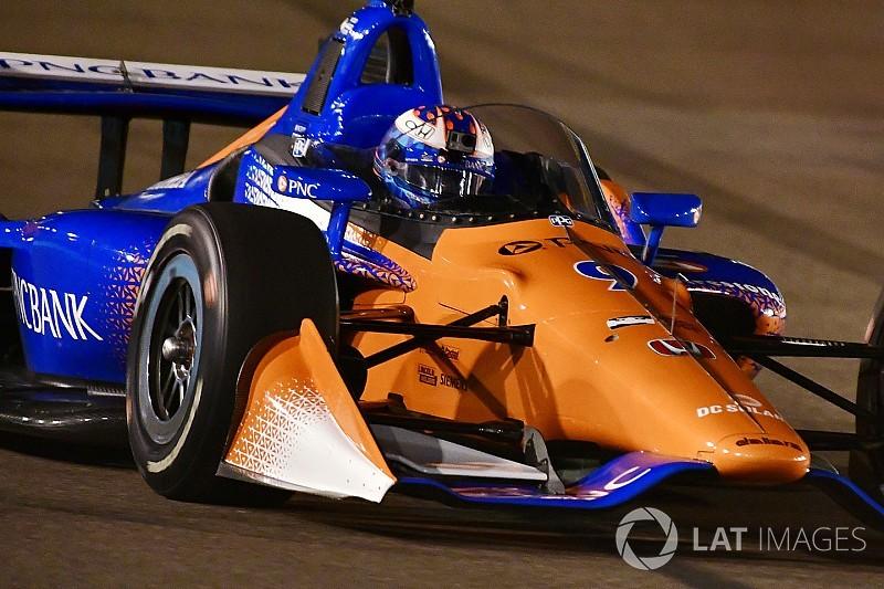 Scott Dixon: IndyCar-Aeroscreen benötigt noch Modifikationen