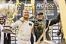 Algemeen Coulthard verslaat Solberg voor zijn tweede Race of Champions-eindzege