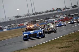 IMSA Breaking news WEC stars baffled by lack of cautions at Daytona