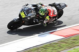 MotoGP Son dakika Crutchlow: İstediğimiz motosiklete sahibiz
