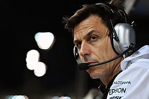 Formel 1 News Schlaflos in Monaco: So sehr nahm Toto Wolff die Niederlage mit