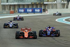 Formule 1 Actualités Red Bull et Honda, le début de la lune de miel?